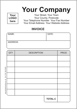 Aldiablosus  Inspiring Invoices  Printwise Online News With Great A Invoice  With Alluring Contractor Invoice Template Also Sample Invoices In Addition How To Make A Paypal Invoice And What Does Invoice Mean As Well As Invoice Template Free Additionally Invoice  Go From Printwiseonlinecouk With Aldiablosus  Great Invoices  Printwise Online News With Alluring A Invoice  And Inspiring Contractor Invoice Template Also Sample Invoices In Addition How To Make A Paypal Invoice From Printwiseonlinecouk