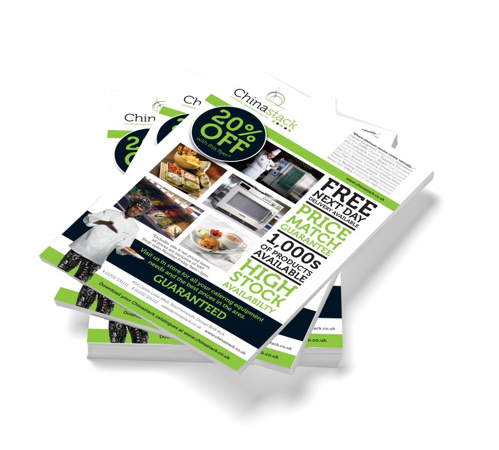 Full-colour-printed-flyers-170gsm-gloss-matt-a5-a4-logo-printed